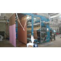 Wholesale Multifuctional Textile Finishing Machines Three roller calendar / Make fabric has shine from china suppliers