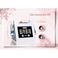 Wholesale Professional Microneedle Radio Frequency Face Lifting Wrinkle Removal Machine from china suppliers