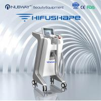 Wholesale 2015 hot sale in Europe high intensity liposonix slimming machine from china suppliers
