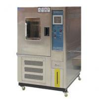 China 408L Touch Screen Temperature Humidity Test Chamber Air - Cooling on sale
