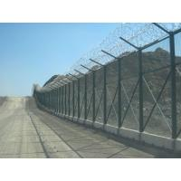 Wholesale barb wire fencing supplies from china suppliers