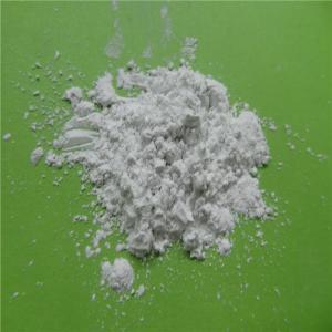 Wholesale White tabular corundum / alumina 325mesh 200mesh powder for refractory brick from china suppliers