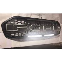 Wholesale Matte Black F150 Type 2015 2016 Ford Everest Front Grill / Auto Spare Parts from china suppliers