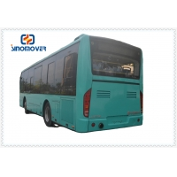 Wholesale 13700kg 46Seats 10m Diesel City Utilities Bus from china suppliers