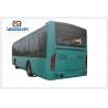 Buy cheap 13700kg 46Seats 10m Diesel City Utilities Bus from wholesalers