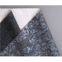 Wholesale 100% poly printed velvet fabric wholesale african wax print fabric from china suppliers