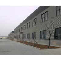 Wholesale Prefabricated Metal Structure for Warehouse Construction with competitive cost from china suppliers