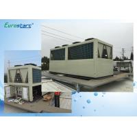 Wholesale High Efficiency Air Water Heat Pump Energy Saving Heat Pump 130Kw To 790 Kw from china suppliers