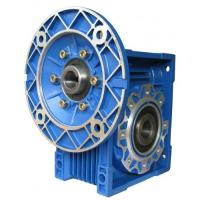 Wholesale NMRV050 right angle gearbox worm gearbox speed reducer reductor from china suppliers