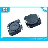 Wholesale Light Weight Surface Mount Inductor , Excellent SRF Magnetic Shielded Inductors from china suppliers