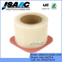 Wholesale Adhesive edges clear barrier film with dispenser from china suppliers