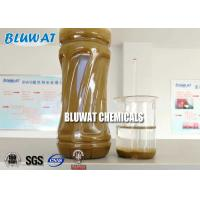 Wholesale Polyamine Cationic Coagulant used for Wastewater Treatment from Food and Industry from china suppliers
