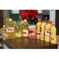 China Food Refined Sunflower Oil,Edible Sunflower Oil,Sunflower Cooking Oil 99.9% Pure on sale