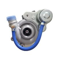 Wholesale Toyota 2CT Diesel Engine Turbo Charger / Automotive Turbochargers Model CT12 from china suppliers