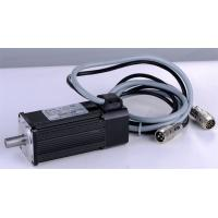 Wholesale Strong AC Servo Motor / 3000rpm IP65 90mm For Textile Machine from china suppliers