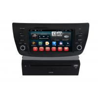 Quality OPEL Combo Car Multimedia Navigation System Android DVD Player Bluetooth ISDB-T DVB-T for sale