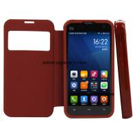 New arrival High quality PU leather case for XIAOMI M2