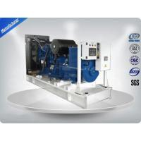 Wholesale 300 KVA 6 Cylinder water cooled diesel generator Set , Electric Start Generator from china suppliers