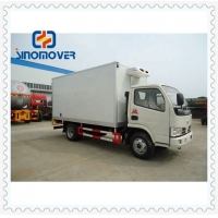 Wholesale Corrosion Resistant 110hp Dongfeng Special Truck from china suppliers