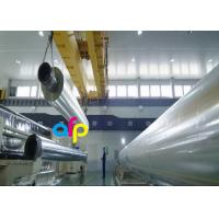 Wholesale BOPET Flexible Packaging Film 12μM - 36μM Thickness 180 - 2000mm Roll Width from china suppliers