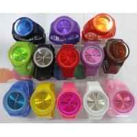 Wholesale fashion silicone watch NGW003 from china suppliers