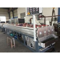Wholesale Full Automatic Highest Quality Four Electrical Conduit PVC Pipe Extrusion Machine Line from china suppliers