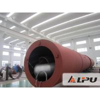 Wholesale Energy Saving and High Efficiency Rotating Kiln for Lime Production Line from china suppliers