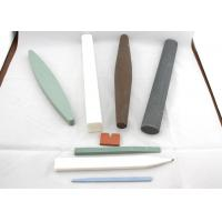 Wholesale Customized Abrasive Sharpening Stones Of Irregular Shape Aluminum Oxide And Silicon Carbide from china suppliers
