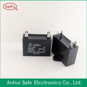 Industrial Motor Run Capacitor Quality Industrial Motor