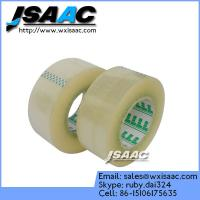 Wholesale Transparent packing tape from china suppliers