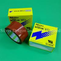 China NITOFLON ADHESIVE TAPE MADE IN JAPAN NO.923S 0.10MM X 50MM X 33M on sale