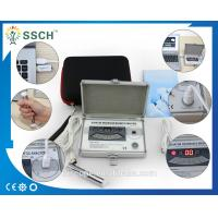 Quality Bioelectric Body Health Quantum Therapy Machine English Version for sale