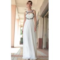 Wholesale Floor Length Sweetheart Beading Straps Mature Evening Modern Bridesmaids Dresses-30651 from china suppliers