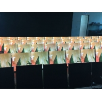 Buy cheap RGB SMD P3.9 Stage LED Screens , Indoor SMD LED Display 64x64 Module Resolution from wholesalers