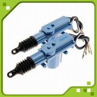 Wholesale Car Central Door Locking System, Power Door Lock with Gun-Type Actuator from china suppliers