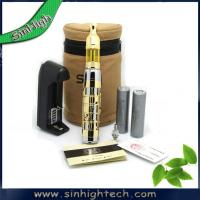 Wholesale 2013 New Electronic Cigarette Mod Kit S2000 Map Texture Mechanical and Powerful Design from china suppliers