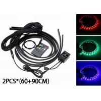 Wholesale Waterproof Car Decoration LED Lights Flexible Strips For automotive Under Body from china suppliers