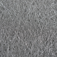 Wholesale Nonwoven Sintered Metal Fiber Felt Hot Gas Filtration from china suppliers