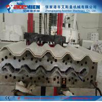 Wholesale sound insulation-PVC hollow Roof tile production line/extrusion line/making machine from china suppliers