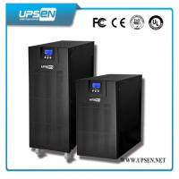 Wholesale Double Conversion Online UPS Uninterrupted Power Supply for Offset Printing Machine , 6-20kVA from china suppliers