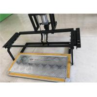 Wholesale Pneumatic Plastic Front Door Step Plate 100% Performance Test For Van And Coach from china suppliers