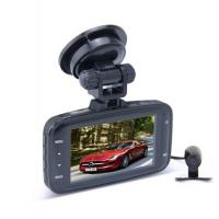 Wholesale 5 Mega SOS Motion Detection Car Video Recorder With GPS Loop Recording Support from china suppliers