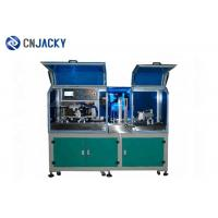 Wholesale Full Automatic PVC Card Puncher Machine Fit For Pet / Abs Materials , High Productivity from china suppliers