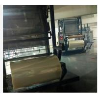 Buy cheap High Power Film Blown Machine , Rotary Automatic Blowing Machine For PVC Film from wholesalers