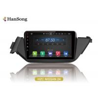 Wholesale Car Multimedia system with IPS full touch screen and 2.4G Wifi / Bluetooth from china suppliers