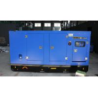 Wholesale 50kVA Diesel Generator Set (CE, ISO9001) from china suppliers