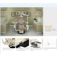 Buy cheap Automatic Pure Water System Dental Chair Unit Integral Beauty Design from wholesalers