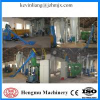 Wholesale China manufacture supply hengmu brand wood pellet making product line from china suppliers