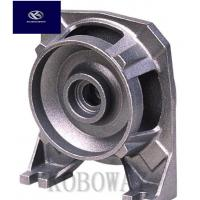 Wholesale Carbon Steel Water Pump Casting / Lost Wax Investment Casting Parts JIS DIN Standard from china suppliers