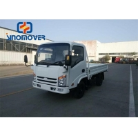 Wholesale Isuzu 1.5ton 2ton Rear Single Tire 4X2 Light Duty Truck from china suppliers